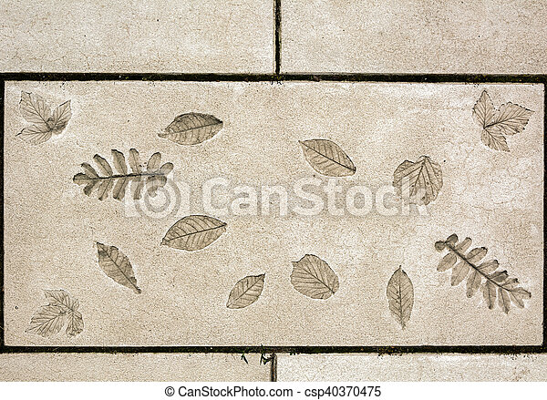 метка бетон