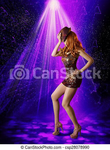 девушки в мини в ночных клубах