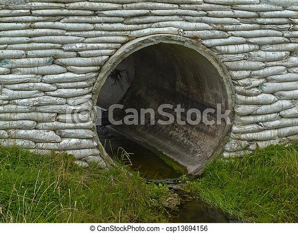 бурю бетон