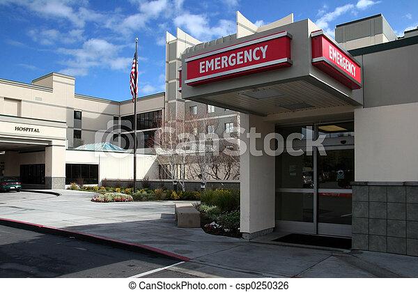больница - csp0250326