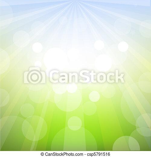 весна - csp5791516