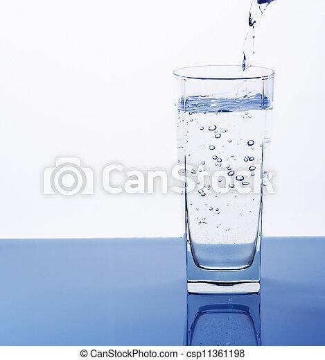 воды - csp11361198