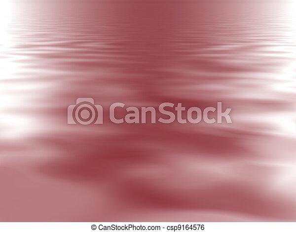 воды - csp9164576