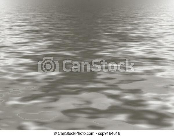 воды - csp9164616