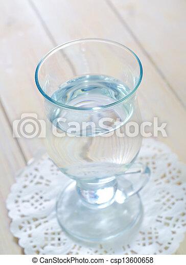 воды - csp13600658