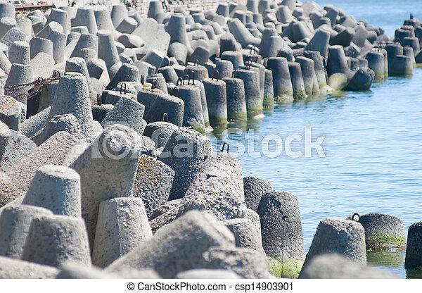 Бетон на море шлифмашинки бетон