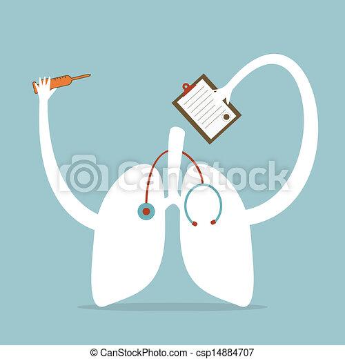 здоровье - csp14884707