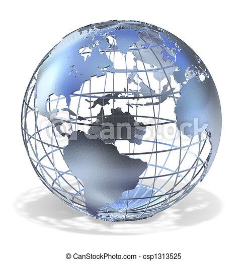земля, состав - csp1313525