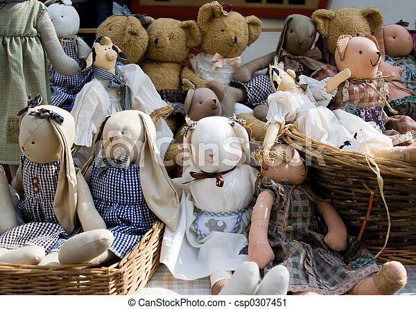 игрушка, магазин - csp0307451
