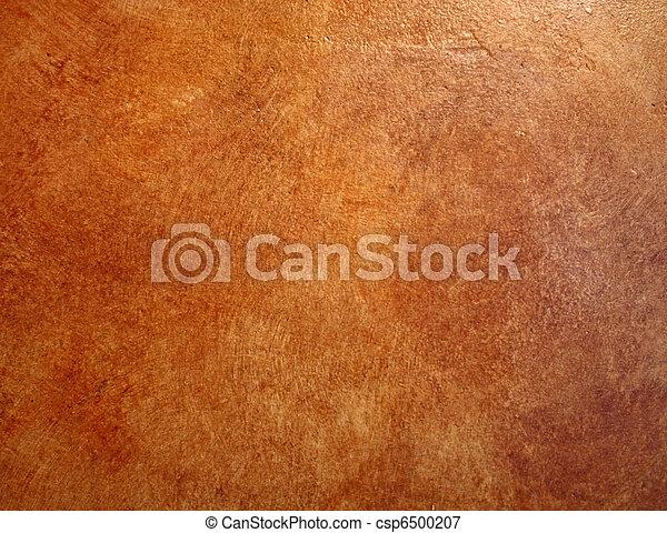 конец, кожа, wall., задний план, faux, красный - csp6500207