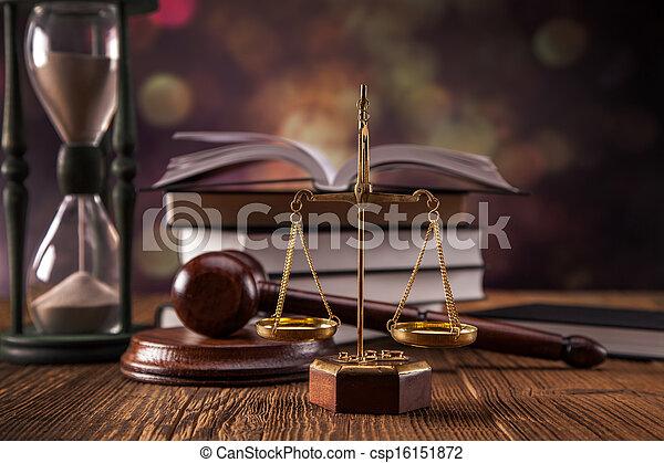 концепция, закон - csp16151872