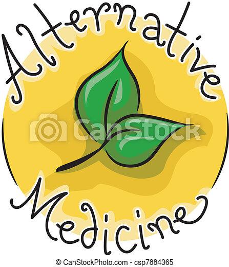 лекарственное средство, альтернатива - csp7884365