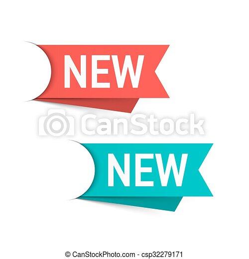 новый, labels - csp32279171