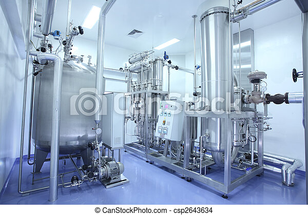 оборудование, промышленные - csp2643634