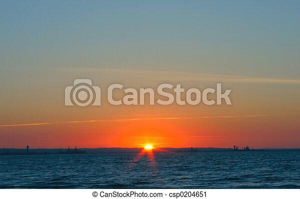 просто, suns, безумно красивая - csp0204651