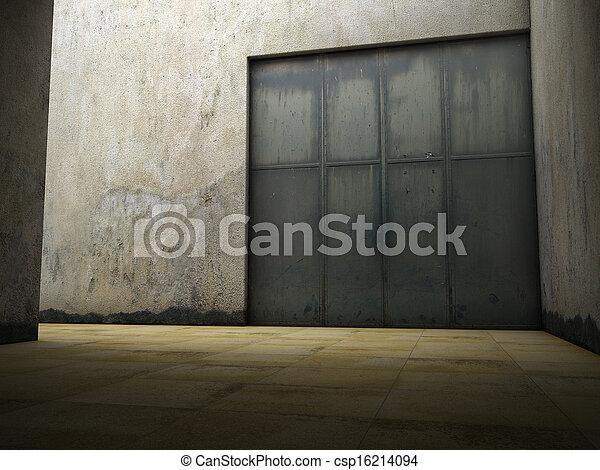 Пространство бетон болт для бетона