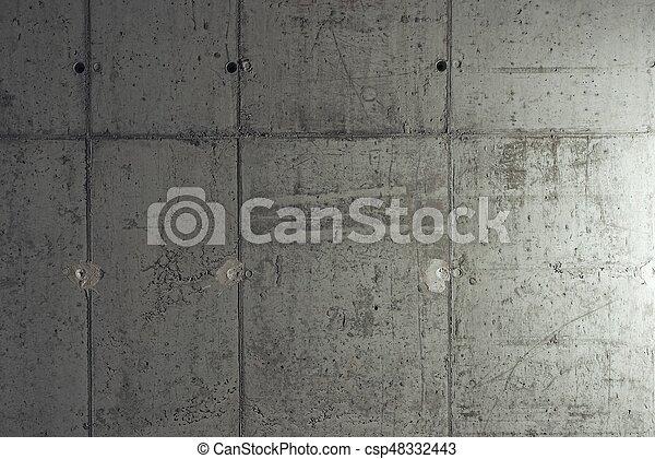 план бетон