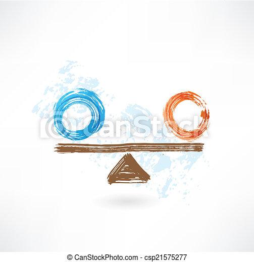 тепло, баланс, круто - csp21575277