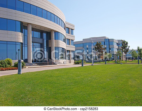 buildings, офис - csp2158283