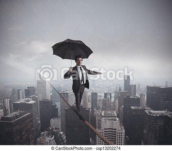 challenges, жизнь, risks, бизнес - csp13202274