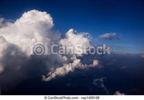 cloudscape - csp1408168