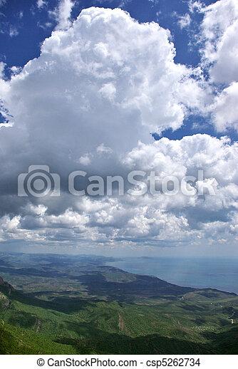 cloudscape - csp5262734