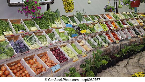 gifts, сельское хозяйство - csp6069767