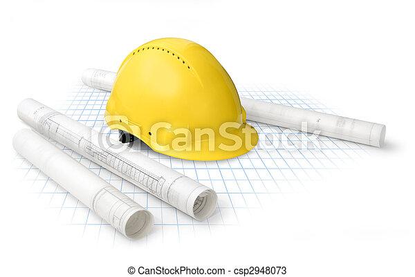 plans, строительство - csp2948073