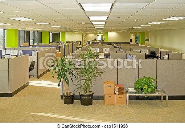 spaces, офис - csp1511938